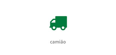 Opção Camião
