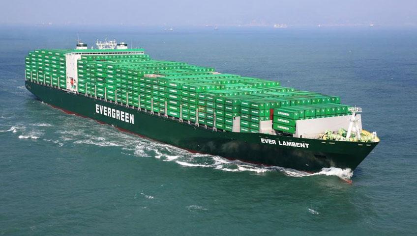 Serviço Marítimo Green Ibérica