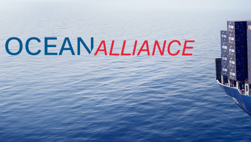 Green Iberica Ocean Alliance