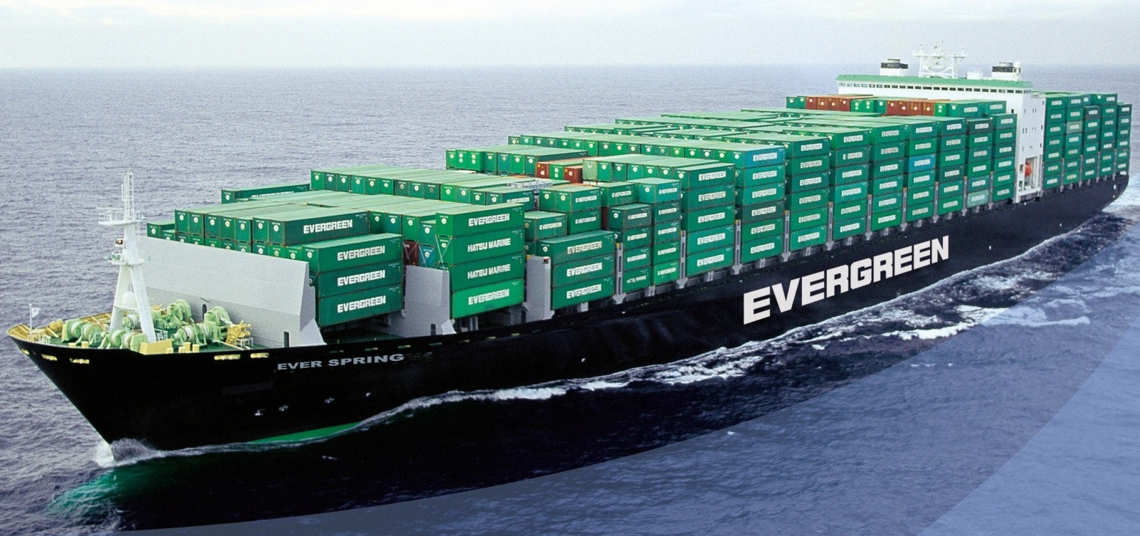 Evergreen strengthens Asia-East Africa service