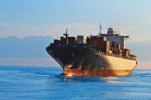 Container Vessel - Green Ibérica Portugal