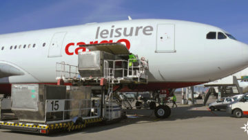 From Now On Green Ibérica Air represents Leisure Cargo in Portugal!