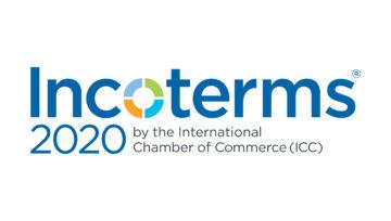 A Câmara de Comércio Internacional Lançou os Incoterms 2020