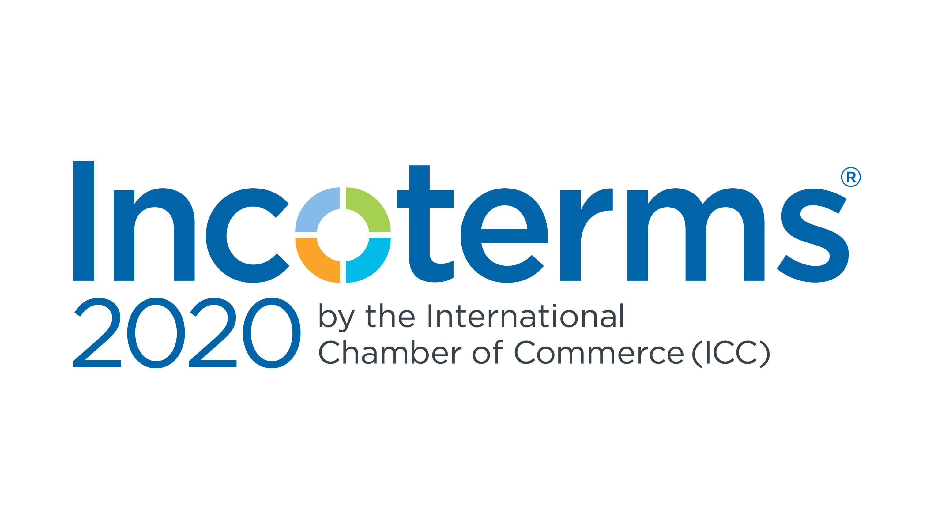 Incoterms 2020, Incoterms2020, ICC, International Chamber of Commerce