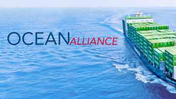 """OCEAN Alliance Announced New """"Day 4 Product"""""""